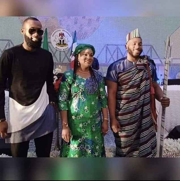 Checkout Photos Of Kiddwaya From His Benue State Homecoming Party Kiddwa30