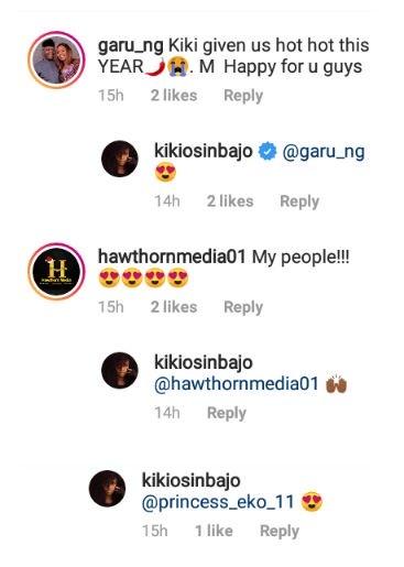 Kiki Osinbajo Showered With Prayers As She Flaunts Her Boyfriend Kiiiii14