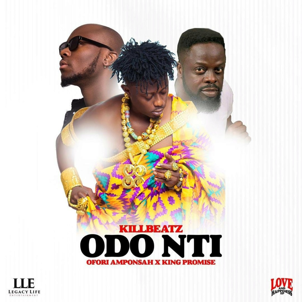 KillBeatz - [Music] KillBeatz – Odo Nti ft. King Promise & Ofori Amponsah | Download Mp3 Killbe10