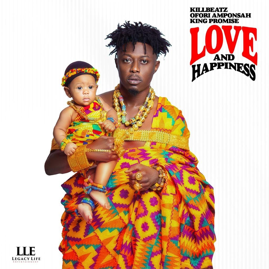 "DOWNLOAD NOW » ""Love & Happiness EP by KillBeatz"" Full Album Is Out Killbe11"