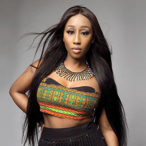 Nigerians Reacts As Victoria Kimani Berates Beyonce's Choice Of Nigerian Over Kenyan Singers Kimani10
