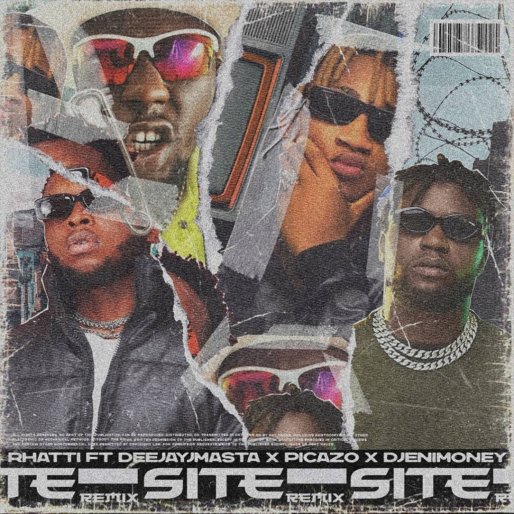 [Music] Rhatti – Site ft. Dj Enimoney, Picazo & Deejay J Masta | Mp3 King_r10