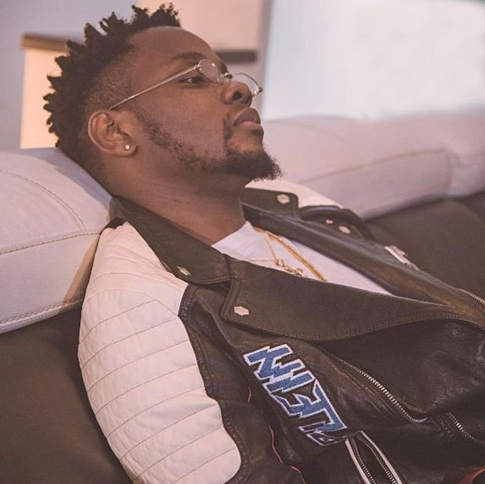 Kizz Daniel Lands In Fresh Court Troubles Again As G-Worldwide Slams Him Fresh N500M Lawsuit Kizz-d28