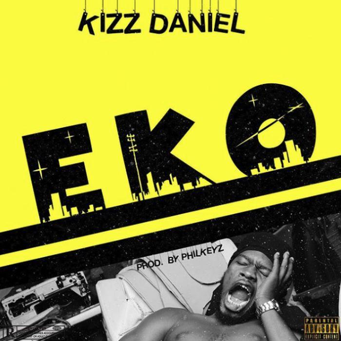 Kizz Daniel – Eko | 9Jatechs Music Mp3 Kizz11