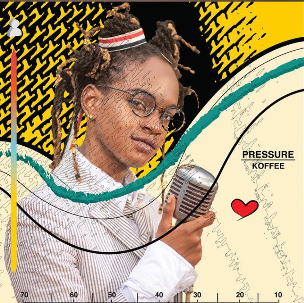 [Music] Koffee – Pressure | Mp3 Koffee11