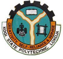 2018/2019 Kogi State Polytechnic (KSP) ND Full-Time Admission List  Kogi-s10