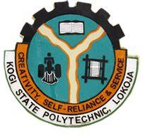 KSP Matriculation Ceremony Schedule for 2018/2019 New Intakes Kogi-s11