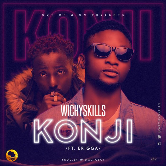[Download Music] Konji By Wichyskills Ft. Erigga  Konji-10