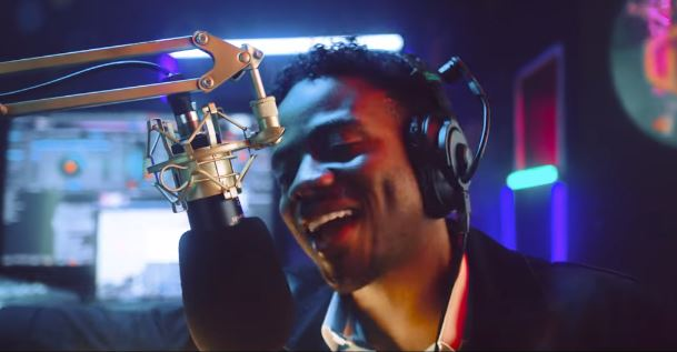 Only God Gives Hits To Musicians – Korede Bello Replies Fan Who Shames His Music Career Korede11