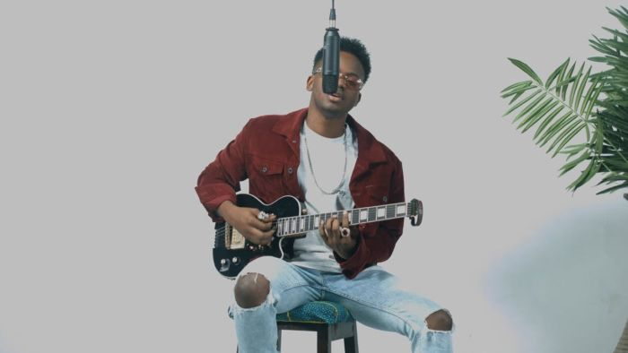 Korede Bello – The Way You Are   9Jatechs Music and Video Korede17