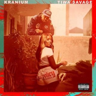[Music] Kranium – 'Gal Policy (Remix)' Ft. Tiwa Savage | Mp3 Kraniu10