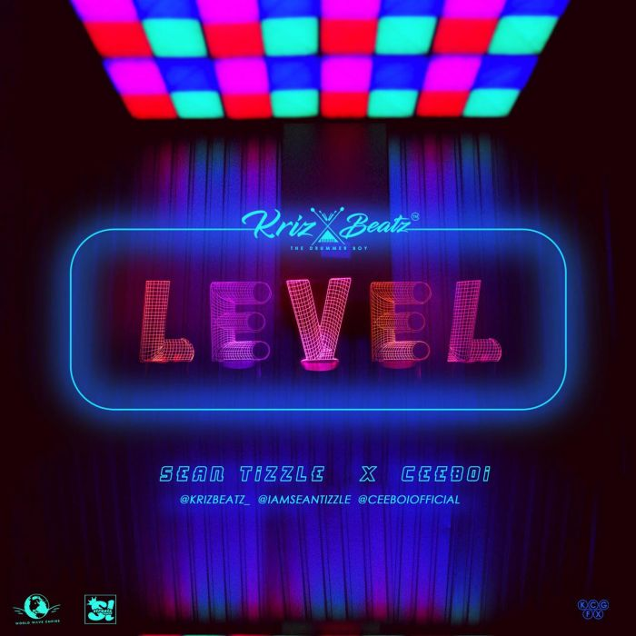 [Download Music] Krizbeatz Ft. Sean Tizzle & Ceeboi – Level Krizbe10