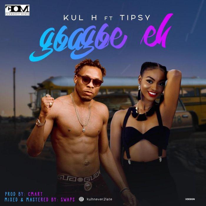 [Download Music] Kul H Ft. Tipsy – Gbagbe Eh Kul-h-10