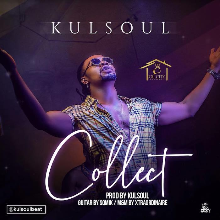 [Music] Kulsoul – Collect   Mp3 Kulsou10