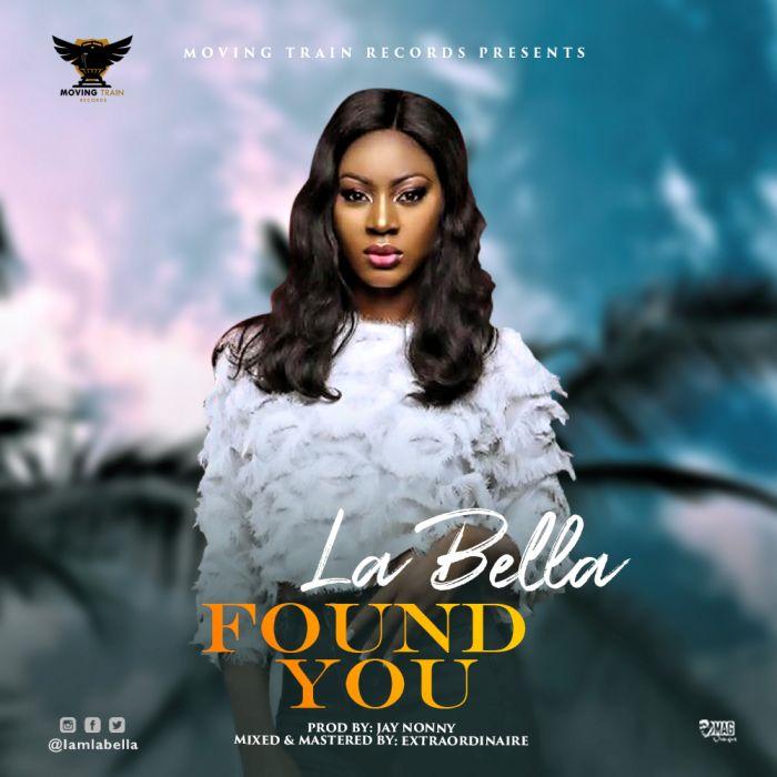 [Download Music] La Bella – Found You La-bel10
