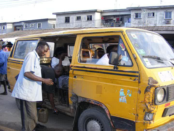 Tragedy! Danfo Driver Cause Accident That Claimed 10 Lives Lagos-11
