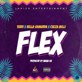 [Music] Lakizo – Flex ft. Terri, Bella Shmurda & Ceeza Milli Lakizo10