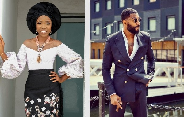 The Way Mike Is Being Hyped Shows How Damaged We Are – Actress Kemi Lala Akindoju Lala-m10