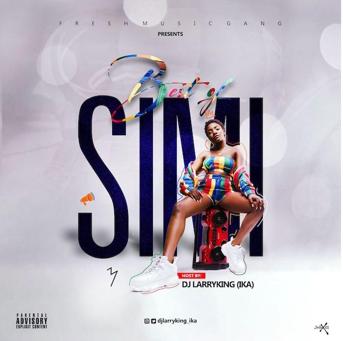 [Mixtape] DJ Larryking Ika – Best Of Simi Mix | Mp3 Larryk10