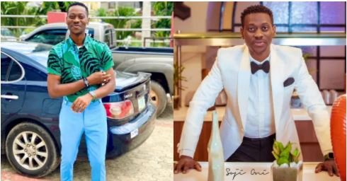 Time Is Not Going, It Is You That Is Going – Actor Adedimeji Lateef Writes Lateef10