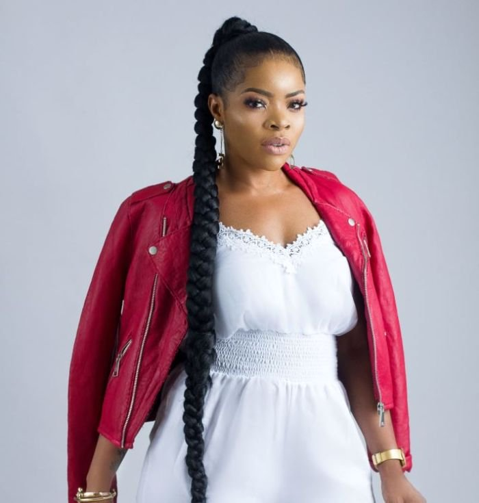 """""""I Have Never Bleached My Skin In My Life"""" – Laura Ikeji Laura-12"""