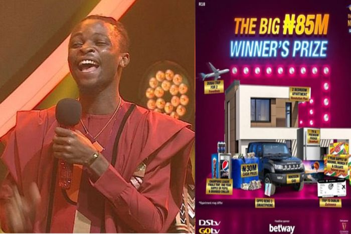 2020 BBNaija: It's Not A Dream Sha – Laycon Says As He Thank His Fans For Their Support Laycon41