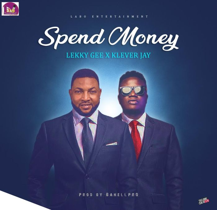 [Music] Lekky Gee – 'Spend Money' Ft. Klever Jay Lekky-10