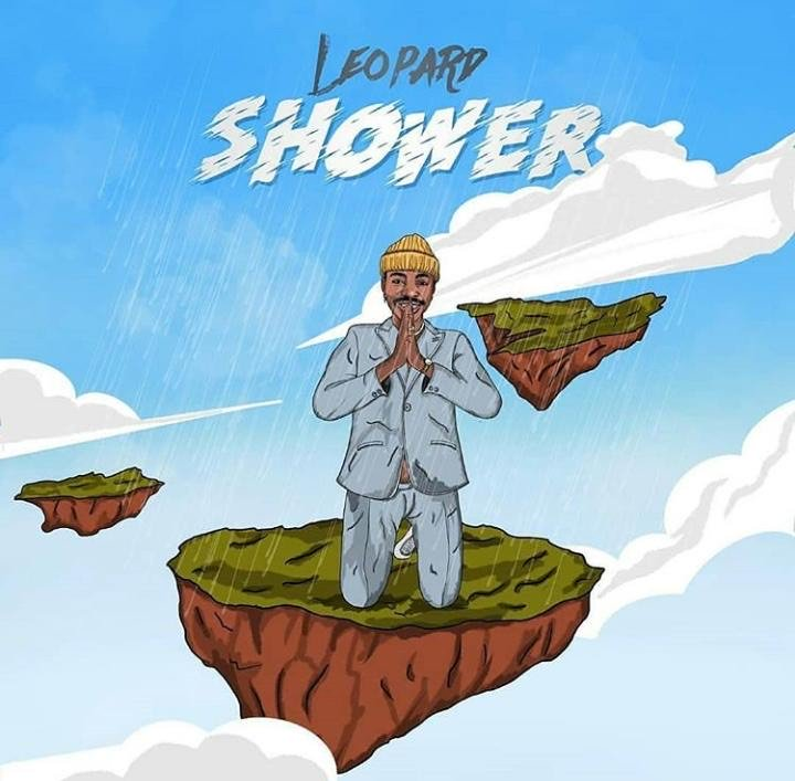 [Music] Leopard – Shower   Mp3 Leopar10