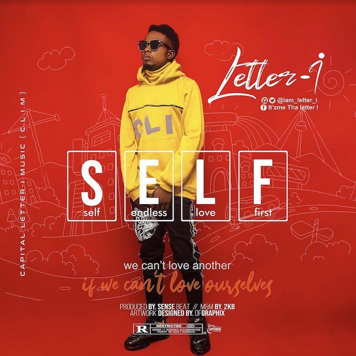 [Music] Letter-I – Self | Mp3 Letter11