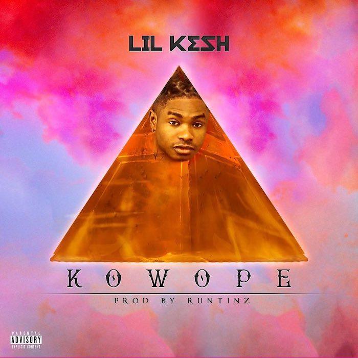 [Lyrics] Lil Kesh – Kowope Lil-ke19