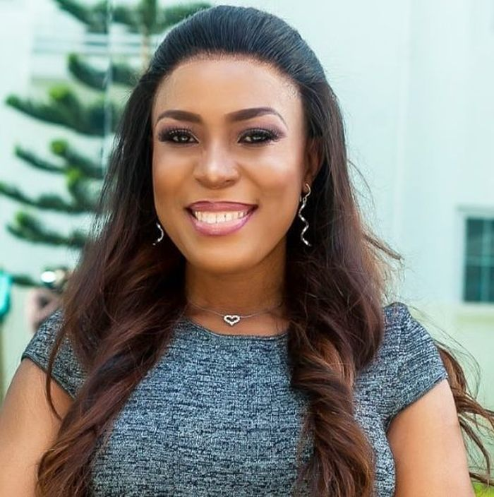 """""""How I Stayed Relevant Over The Years"""" – Linda Ikeji Reveals Linda-18"""