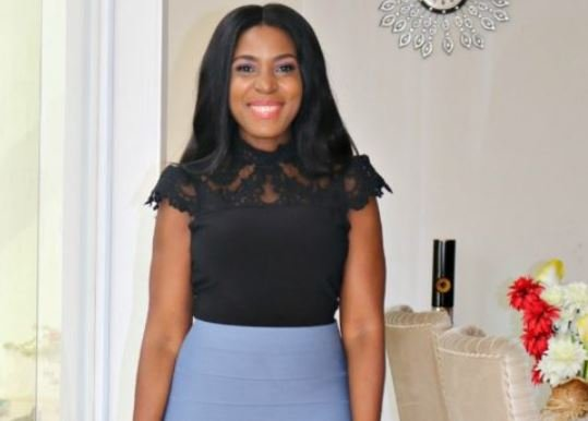Linda Ikeji To Assist Female Entrepreneurs Whose Stores Were Looted Linda-24