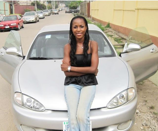 Popular female Blogger, Linda Ikeji Reveals The Total Number Of Cars She Has Bought For People Linda10