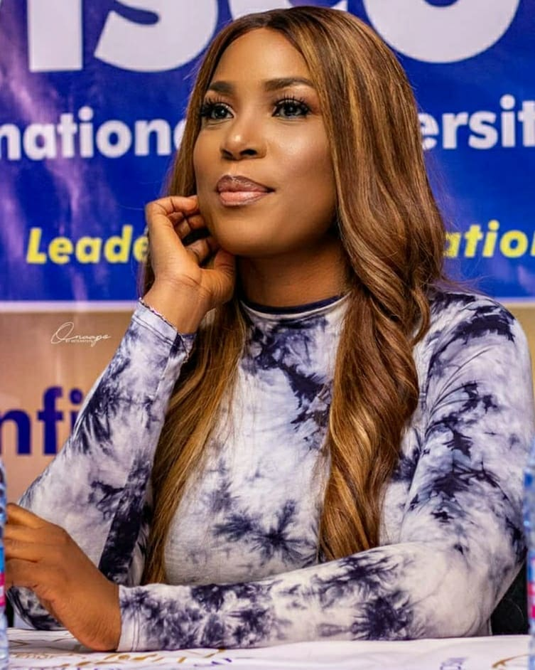 'I Was Too Picky With The Successful Men That Came My Way' – Linda Ikeji Linda_10