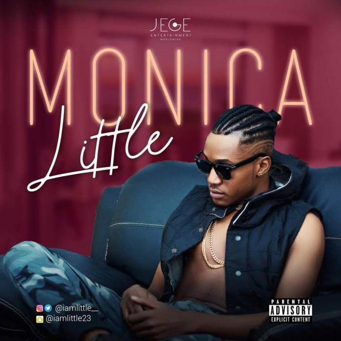[Download Video] Little – Monica Little10