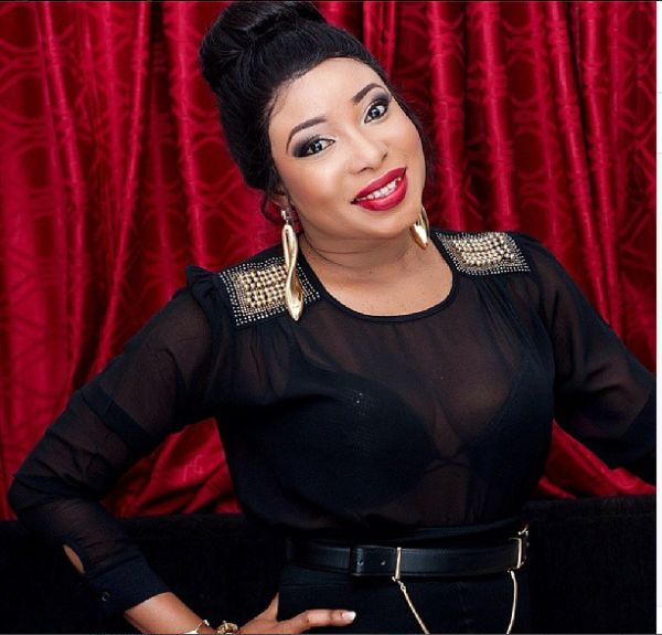 """Our Death Won't Remove The Bad Eggs From The Police Force"" — Actress Lizzy Anjorin Warns Lizzy-20"