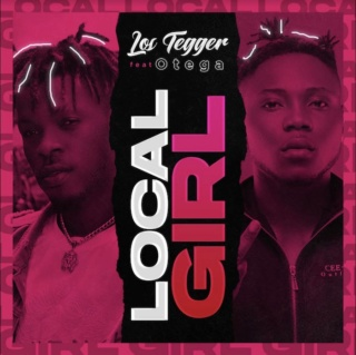 [Music] Los Tegger – 'Local Girl' Ft. Otega | Mp3 Local-10