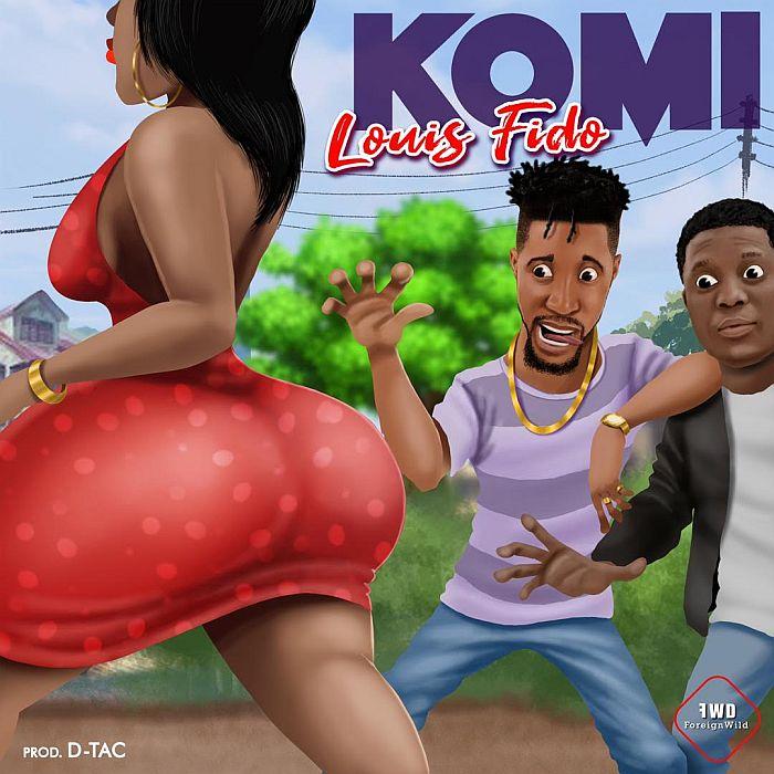 [Music] Louis Fido – Komi | Mp3 Louis-11