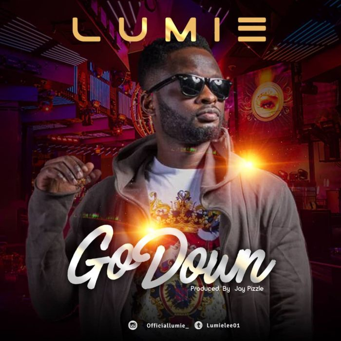 [Download Music] Lumie – Go Down  Lumie10