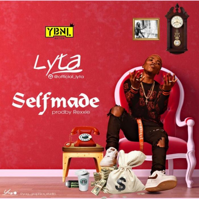[Download Music and  Video] Lyta – Self Made Lyta-a10
