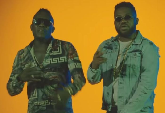 "Magnito – ""Genevieve"" Ft. Duncan Mighty 