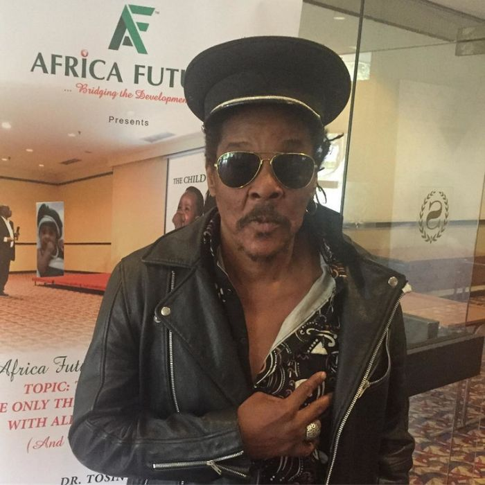 """""""Only Olamide Supported Majek Fashek Financially During Health Issues"""" – Manager Reveals Majek-10"""