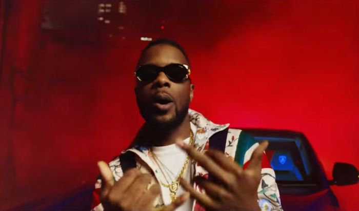 Maleek Berry – Flashy | 9Jatechs Video Maleek11