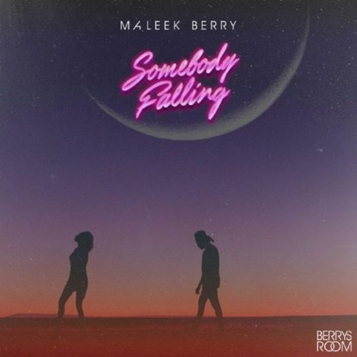 [Music] Maleek Berry – Somebody Falling   Mp3 Maleek12