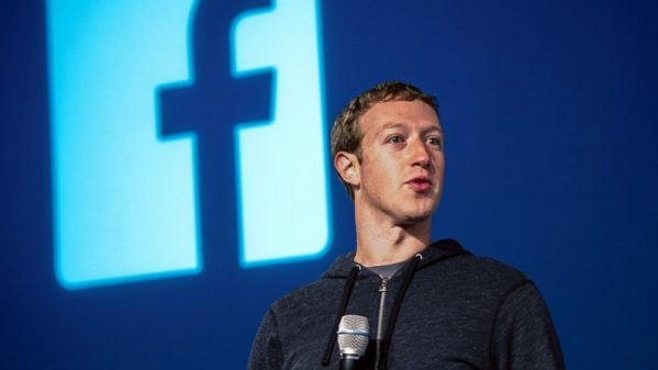 Oh No! Mark Zuckerberg Loses $17.6bn In A Day, No Longer In The List Of World's Top Three Richest People Mark-z10