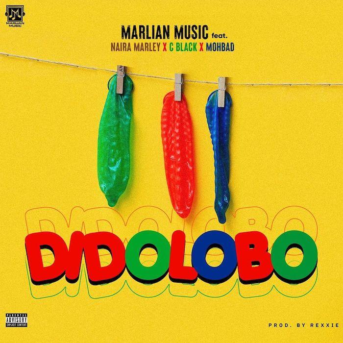 "[Music] Naira Marley – ""Dido Lobo"" Ft. C Blvck x Mohbad | Mp3 Marlia13"