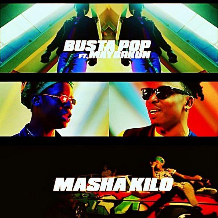 [Music + Video] Busta Pop & Mayorkun – Masha Kilo Masha-10