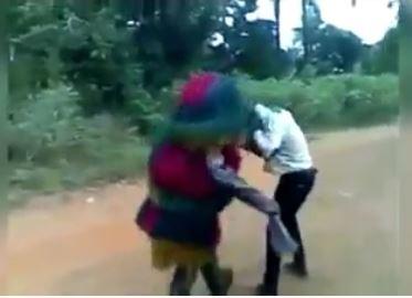 Shocking: Masquerade Beats Okada Man Into Coma In Ondo Over N1000 Gift Masque10