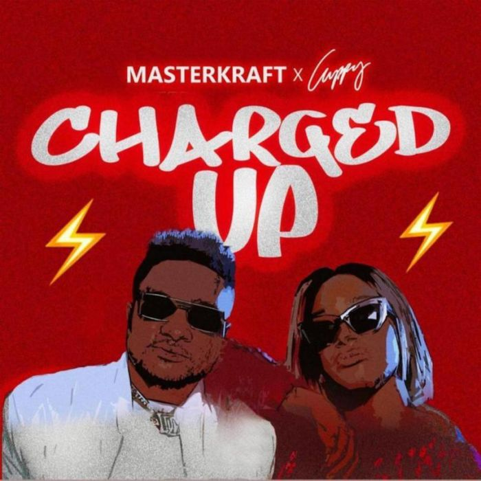 [Download Music] Masterkraft & Cuppy – Charged Up Master11