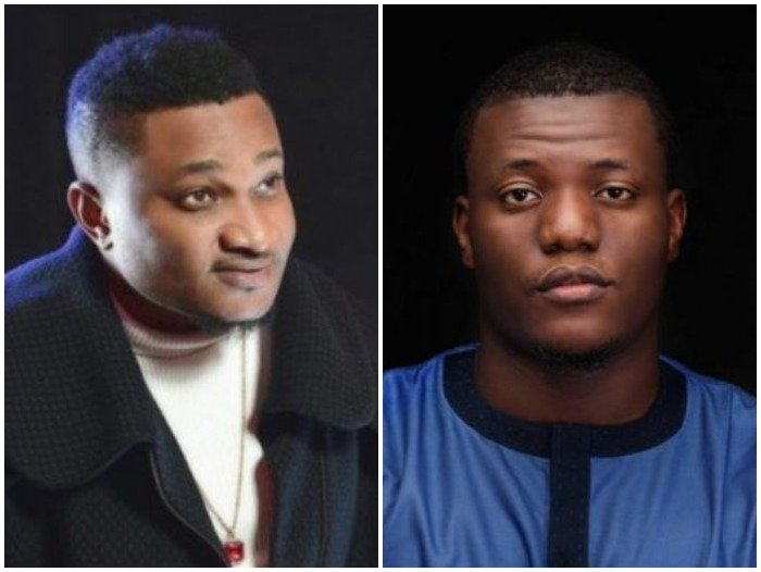 Watch Masterkraft vs Pheelz As They Battle Themselves With Hits On Instagram Live (FULL VIDEO) Master18